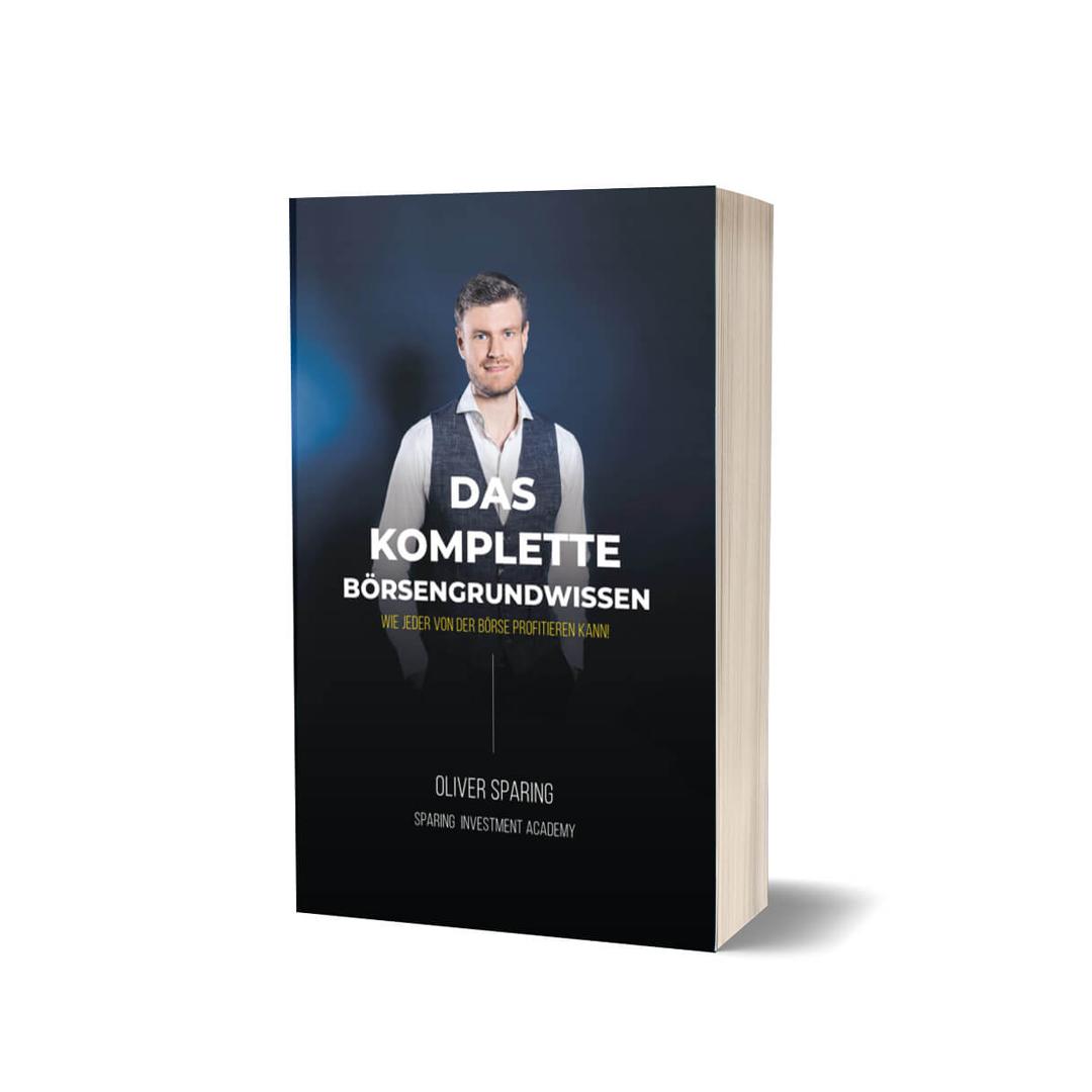 Paperback Das komplette Börsengrundwissen