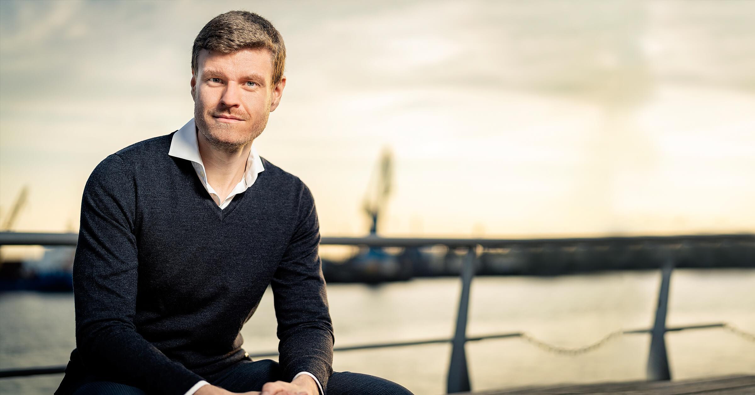 Oliver Sparing - Aktienhandel - Trading - Daytrading lernen