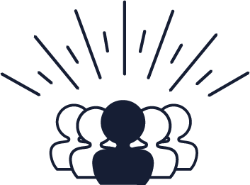 Trading Community Börse Icon